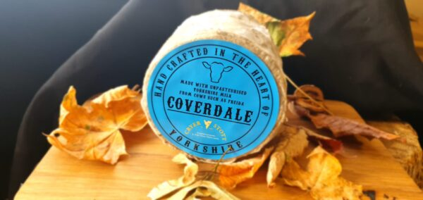 Cryer and Stott Wholesalers Autumn Coverdale 1